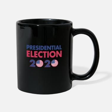 2020 Election presidential election 2020 - Mug