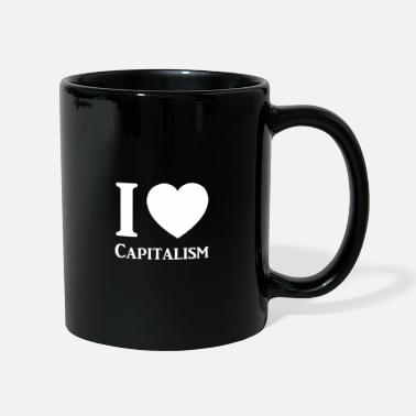 Récipients Et LigneSpreadshirt En Capital Mugs Commander À jVqSzUMGLp