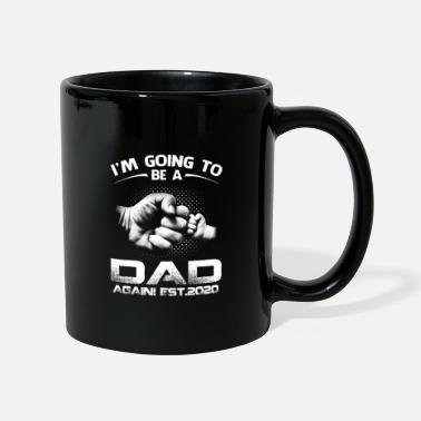 Soon To Be Promoted Dad Again Est 2020 - Mug
