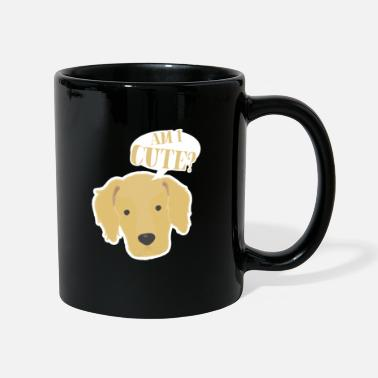 Golden Retriever Golden retriever - Mug