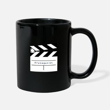 Defender PROTAGONIST Film Movies - Mug