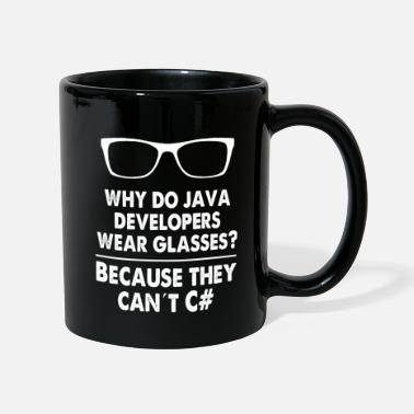 Java Developer Java - Mug