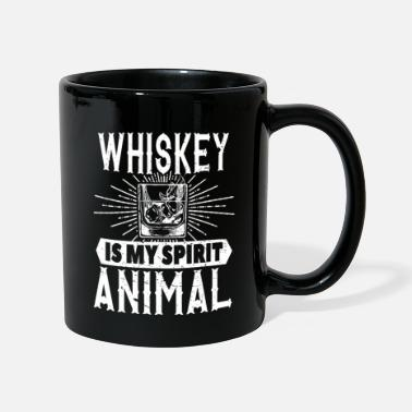 Whiskey Whiskey - Tasse