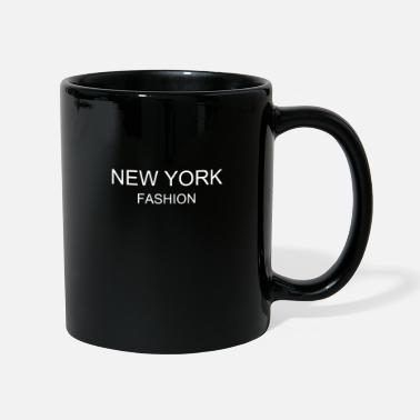 I Love Ny TENUE DE STYLE FEMME FEMME NEW YORK FASHION - Mug
