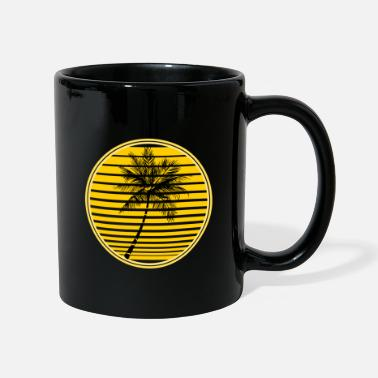 Palm Trees Palm tree - Mug