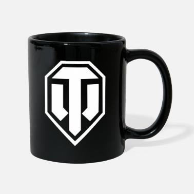 World Of Tanks World of Tanks Logo - Full Colour Mug