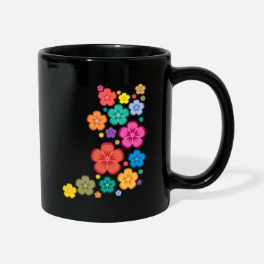 New Age New Age Flower Power - Tasse