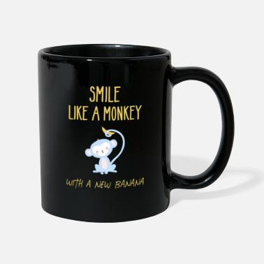 Singe Anthropoïde singe - Mug