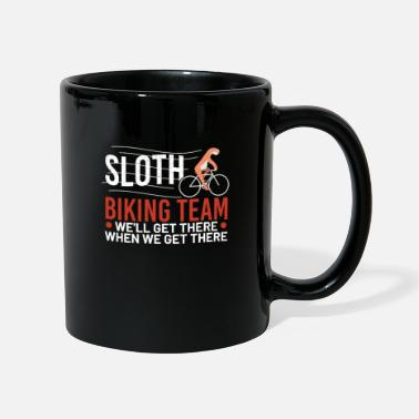 Slutty slutty bike - Mug