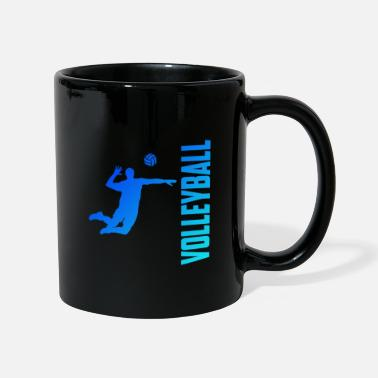 Volley volley-ball - Mug