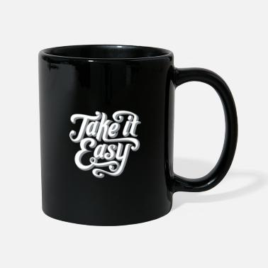 Take Take It Easy - Tazza
