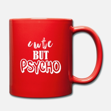 Psychic Sweet But Psychic - Mug