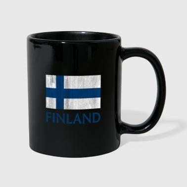 Scandinavia Finland Scandinavia - Full Colour Mug