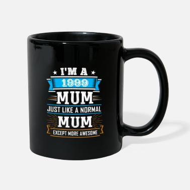 1999 Mum 1999 - Full Colour Mug
