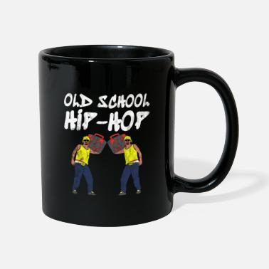 Old School Hip hop old school - Mug uni