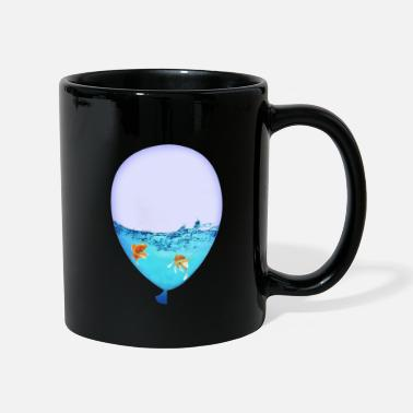 Aquarium the addiction - Mug