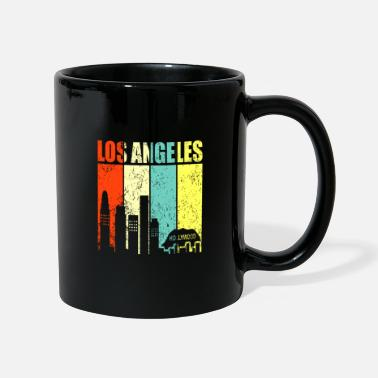 Los Angeles Los Angeles - Tazza