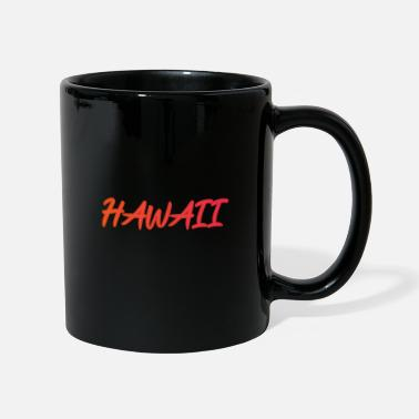 Hawaii Hawaii - Mugg