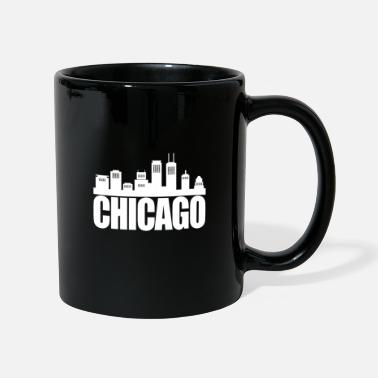 Chicago Chicago - Tazza