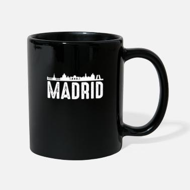 Madrid Madrid - Mok
