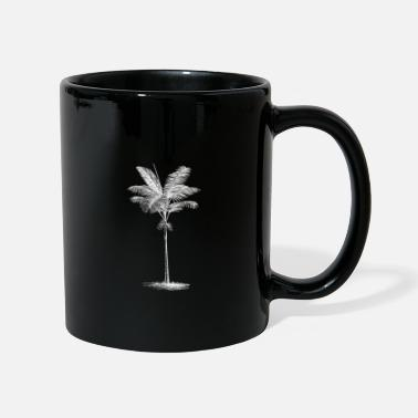 Palm Trees Palm tree palm - Mug