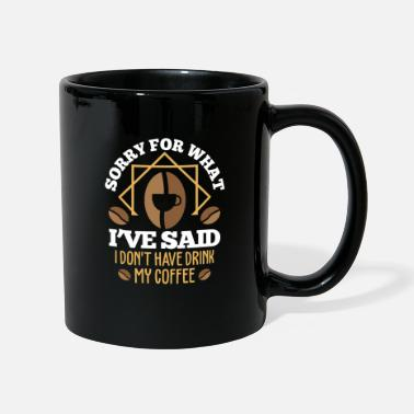 Coffee Bean Coffee beans coffee beans gift - Mug