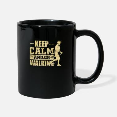 Sports Dendurance Nordic Walking sports d'endurance - Mug