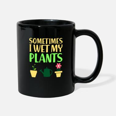 Plants Plant potted plant - Mug