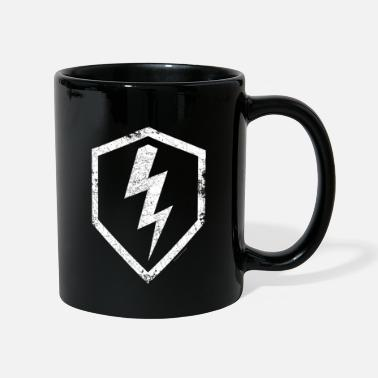 Officialbrands WoT - Blitz Classy - Full Colour Mug