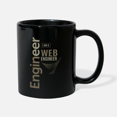 Web Engineer Web Engineer - Mug