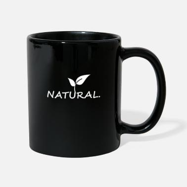 Naturellement naturel - Mug uni