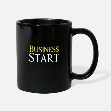 Start Start Business Start - Mok