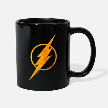 Flash Logo vintage - Mug