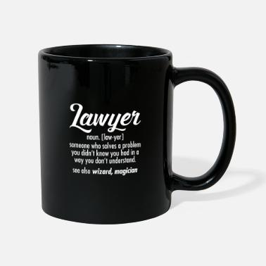 Lawyer Lawyer - Definition - Mok