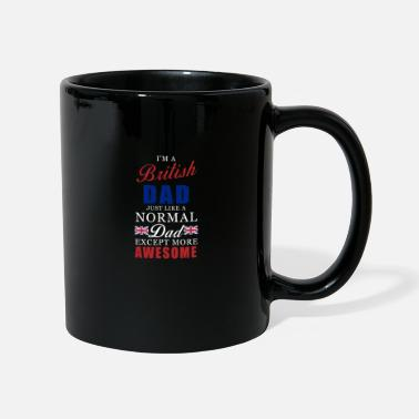 Britain Great Britain - Mug