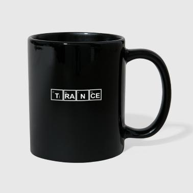 trance - Full Colour Mug