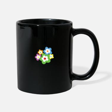 Occasion A bouquet of flowers for all occasions - Mug