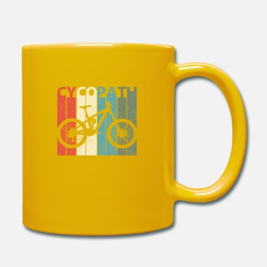 Mountain Bicycle mountain bike - Mug