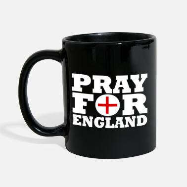 England England / Pray For England - Mug