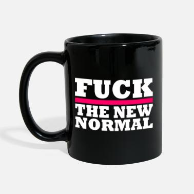 Ordspil Fuck The New Normal - Krus