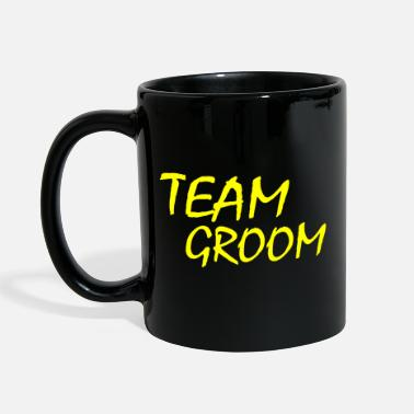 Stag Do Team groom - Mug