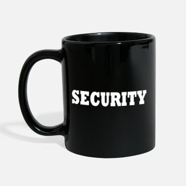 Security Service Security service - Mug