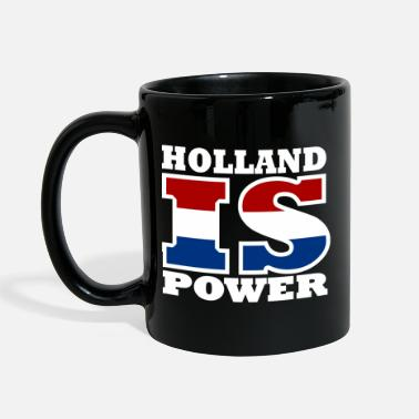Holland is power - Mug