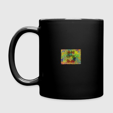 5. date of birth - Full Colour Mug