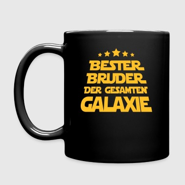 Hermano mejor de la galaxia - hermanos y hermanas - Taza de un color