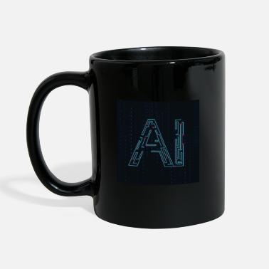 Windows AI - Intelligenza artificiale - Tazza