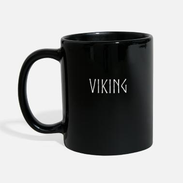 Norman Viking - Mug