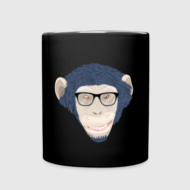 chimpanzee - Full Colour Mug