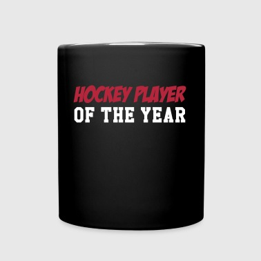 Hockey - Mug uni