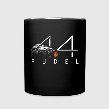WoW PUDEL - Full Colour Mug